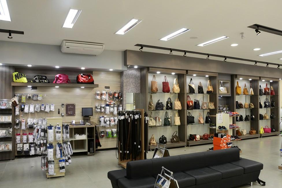 4260ca5fee Projetos Comerciais - Vizzent Calçados - Indaiatuba - São Roque SP ...