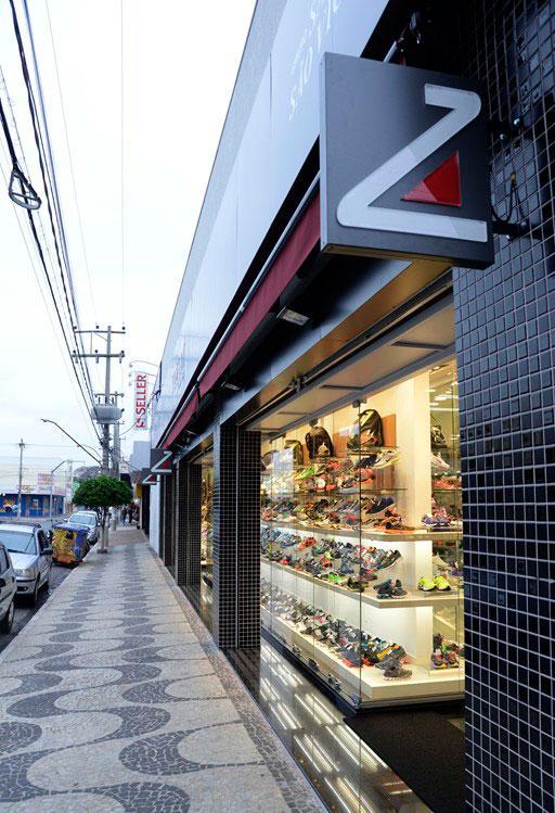 5e2f6a8357 Projetos Comerciais - Vizzent Calçados - Indaiatuba - São Roque SP ...